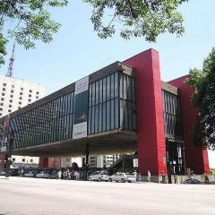 Sao Paulo Museum of Art User Photo