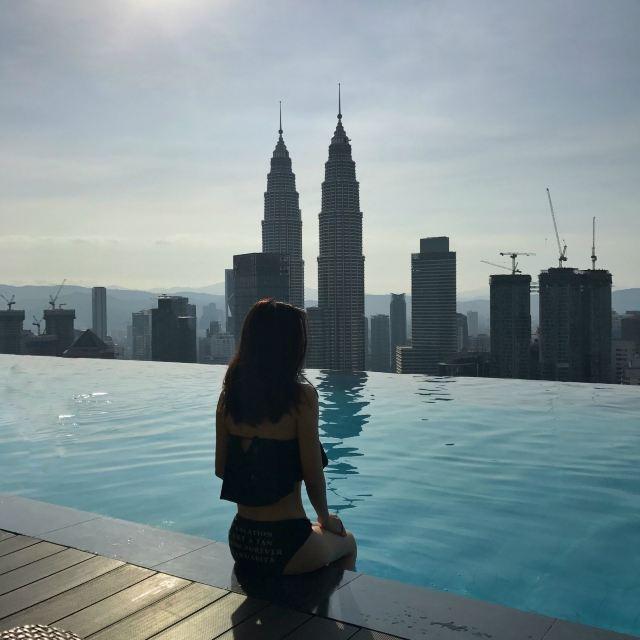 【自由行#女神#乾貨】浪出世界之馬來西亞