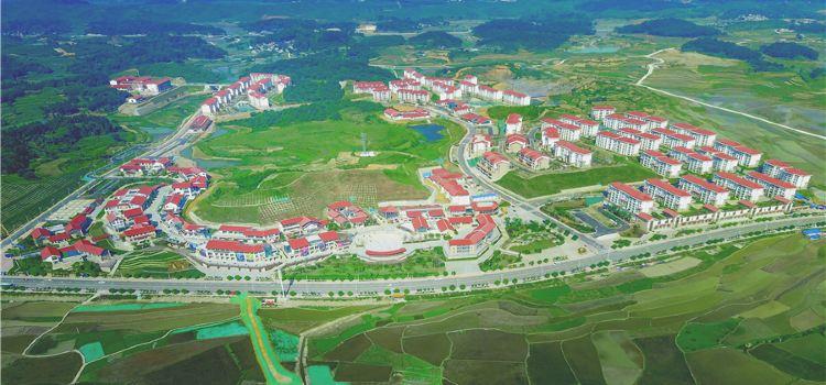 華僑城V谷樂園1