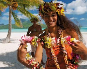 繽紛夏威夷   如何玩轉彩虹州,這幾種顏色告訴你!