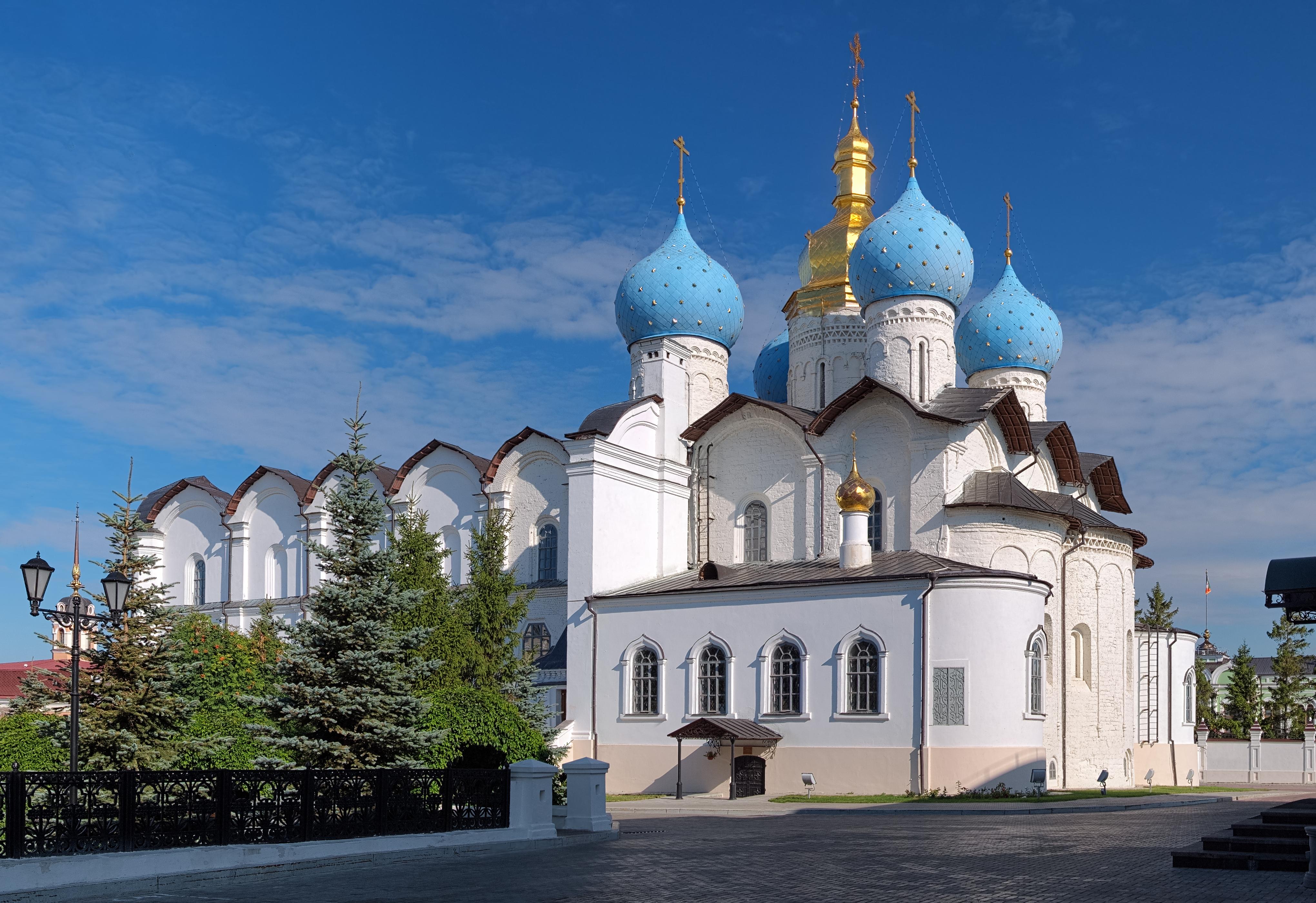 聖母領報大教堂
