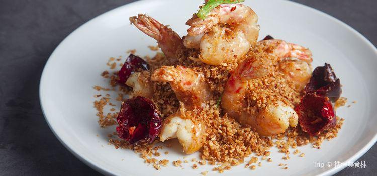 杭州凱悅酒店湖濱28中餐廳