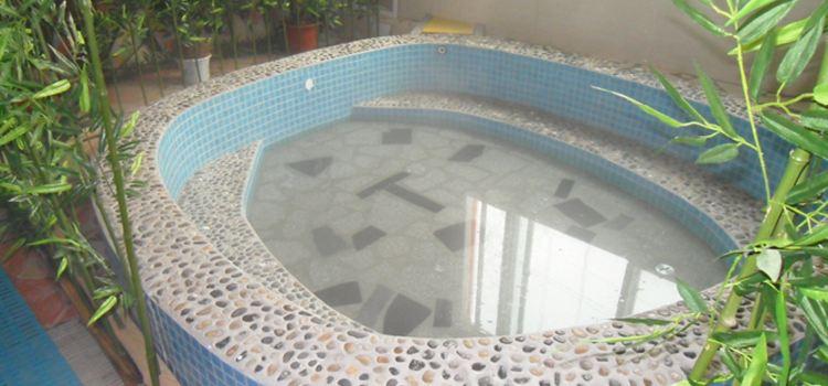 Dawu Hot Spring Resort (Science Park)1