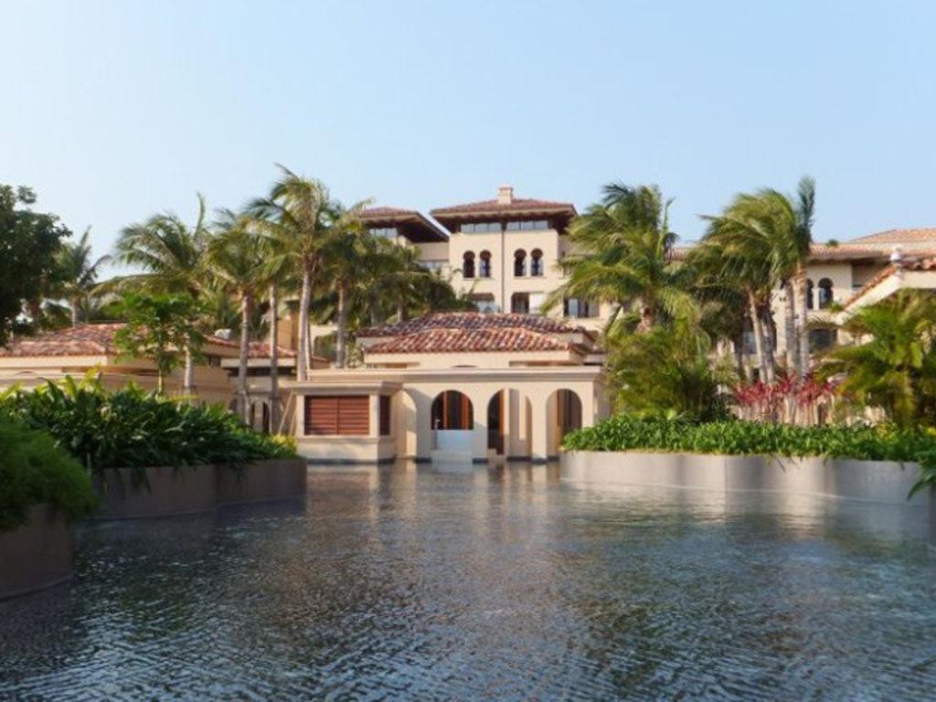 Longmuwan Wyndham Grand Plaza Royale Paradise