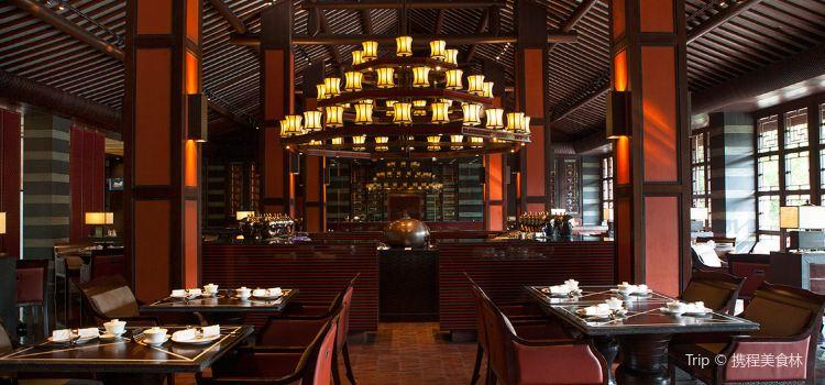Xi Zi Hu Four Seasons Hotel Jin Sha Ting2
