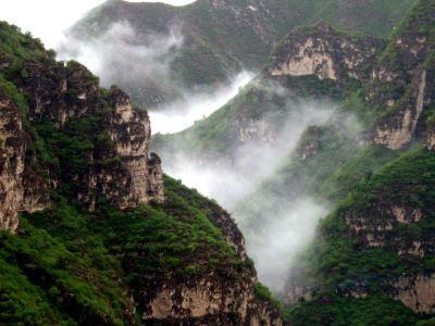Xianren Canyon Resort