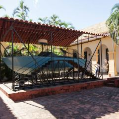 Trinidad Architecture Museum User Photo
