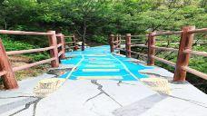 淇河谷景区-鹤壁-AIian
