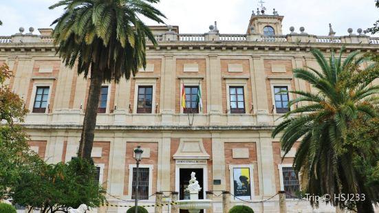 Archivo General de Indias