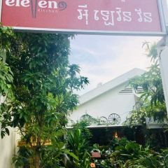 Eleven One Kitchen BKK1 User Photo