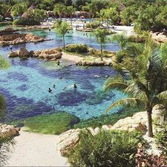 Discovery Cove User Photo