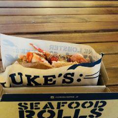 Luke's Lobster User Photo