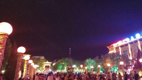 紅太陽美食廣場