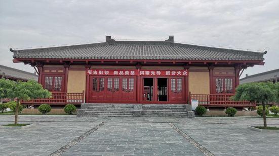 周原博物館