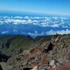El Roque de los Muchachos Observatory User Photo