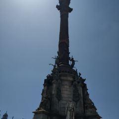 哥倫布紀念碑用戶圖片