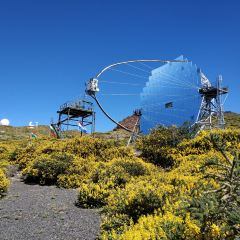 Instituto de Astrofisica de Canarias User Photo