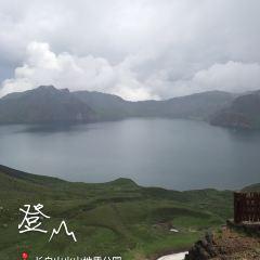 Heaven Lake on Changbai Mountain User Photo