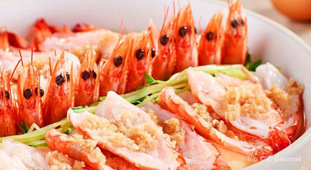 上嶼水產小海鮮餐廳3