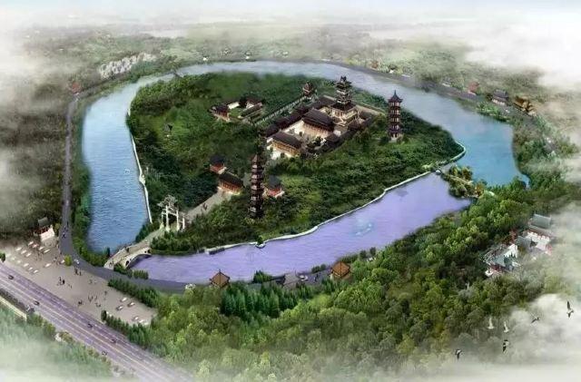 鄭州15個特色小鎮即將上線!個個高大上,一年也玩不完!