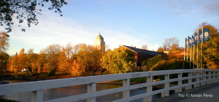 Fortress of Suomenlinna2