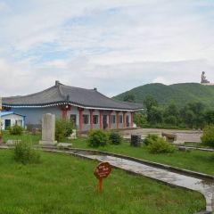 Dunhua City Museum User Photo