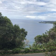 Hanapepe Valley Lookout User Photo