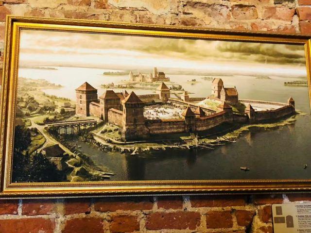 Trakai Island Castle Museum