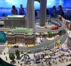 Legoland Discovery Center Osaka User Photo