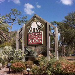 ZooTampa at Lowry Park User Photo