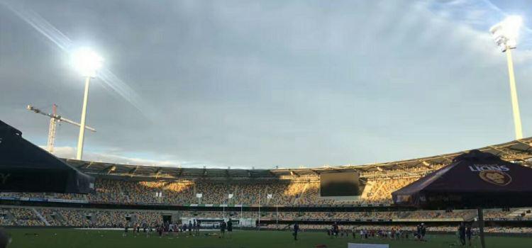 Gabba Brisbane Cricket Ground