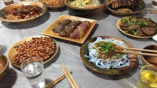 隆八碗私坊菜(南天湖中路總店)