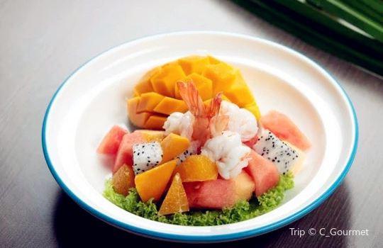 藍象泰國餐廳(蘇寧廣場店)3