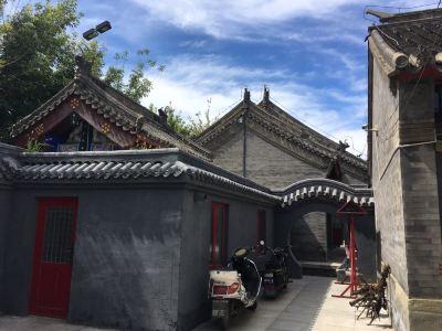 鄭家屯博物館