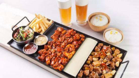 DM Chicken( You Yi Xintiandi Square )