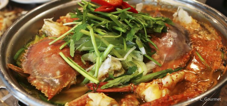 普樂醬蟹(新沙店)2