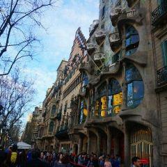 Mr. Bike Barcelona User Photo