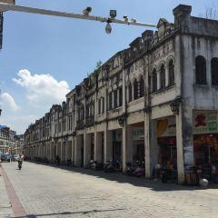 Jiefang Street User Photo