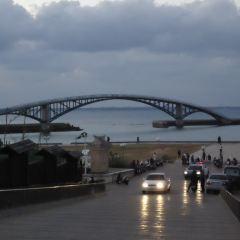 Penghu Great Bridge User Photo