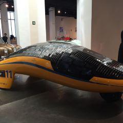Museo automovilistico Malaga User Photo