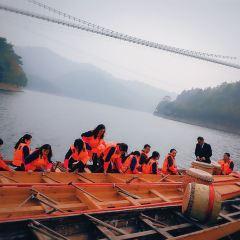 스옌후 여행 사진