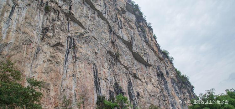 Zuojiang Huashan Rock Art1