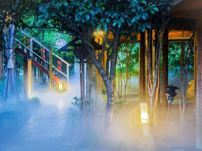 金鳳凰溫泉度假村