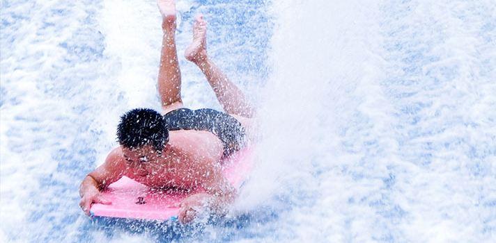 滑板衝浪1
