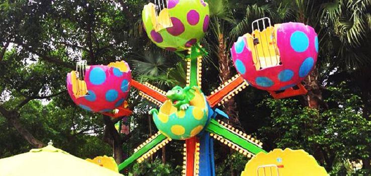 Happy Ferris Wheel1
