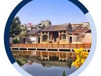 人少景美還免費!廣州值得一去的四大古村,依山傍水,每一幀都是畫!