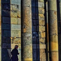 Garni Temple User Photo