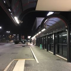 Verona Porta Nuova Railway Station User Photo