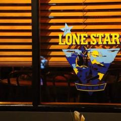 Lone Star Cafe & Bar User Photo