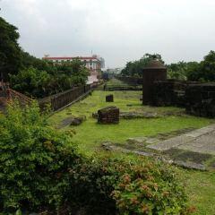 Baluarte de Santo Domingo User Photo